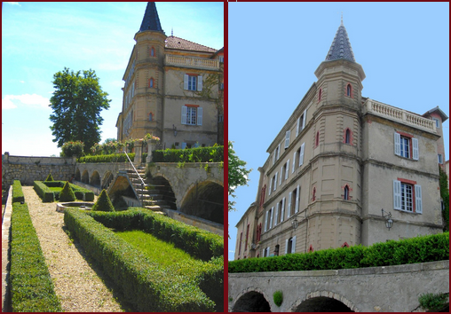 Chambres d'hotes en haute Provence